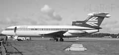 G-AVFI Hawker Siddeley HS121 Trident 2E c/n 2148 BEA (eLaReF) Tags: gavfi hawker siddeley hs121 trident 2e cn 2148 bea
