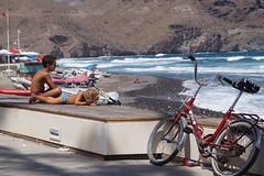 Las Negras-Cabo de Gata (Almera) (Xabier Goienetxea) Tags: lasnegras cabodegata