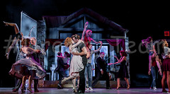 Dirty Dancing (Dream-Team Pictures) Tags: dirty dancing dirtydancing dance musical musicalphotography concertphotography photography hungryeyes thetimeofmylife lift lifting thelift oostende kursaaloostende baby patrick performance rocking