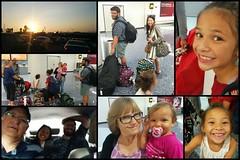 21,319 (joeginder) Tags: jrglongbeach lax family luggage