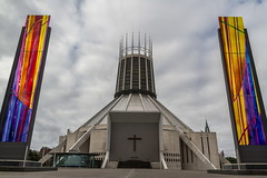 IMG_6439-Liverpool Metropolitan Cathedral (Reietto) Tags: canoneos7d tamronsp1750f28 2016 aonb beatles church churches cristiancarbini16 england englaterra fab4 fiume inghilterra lakes landascapes landscape liverpool lpl merseyriver sea uk uk2016 unesco architecture architettura building buildings chiesa panorama river