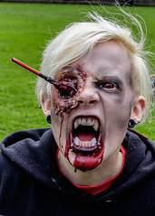 20160820_0011 (Ove Ronnblom) Tags: 2016 stockholm zombiewalk
