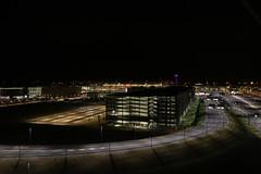 Besuchertower BER (dj.basskeeper) Tags: berlin night ber tower flughafen nacht schnefeld