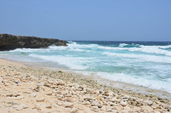 A windy day on Aruba's northeast coast beaches (vacationer1901) Tags: aruba arubaseastcoast waves arubas northeast coastline