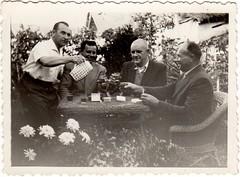 Emil apea 23.10.1960 Selena (Joco10) Tags: selenca vino svadba vojvodina muzika slovaci music