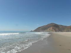 1686 onderweg naar Los Angels (Reinier v Hoorn) Tags: onderweg naar los angels by malibu santa monica zuma beach
