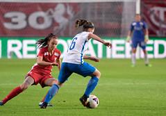 1A050154 (roel.ubels) Tags: fc twente sparta praag voetbal soccer vrouwenvoetbal enschede sport topsport 2016 champions league