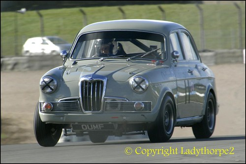 Donington Historic Festival May 2015