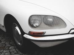 (nobodycaresaboutoldcars) Tags: cars design citroen ds