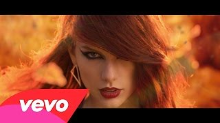 Taylor Swift BAD BLOOD Full Video Songs Download