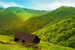(Rawlways) Tags: montaña cabaña