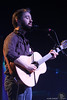 Villagers at the Olympia Theatre