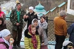 5. An excursion in Sviatohorsk Lavra / Экскурсия в Лавру