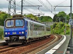 Z7315 (firedmanager) Tags: sncf hendaye ter aquitaine alsthom z7300