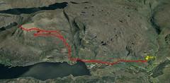 slioch-route