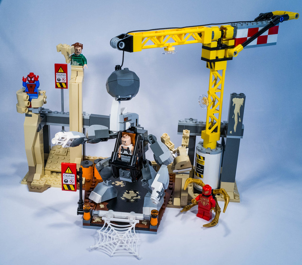 The World's Best Photos of 76037 and spiderman - Flickr ...