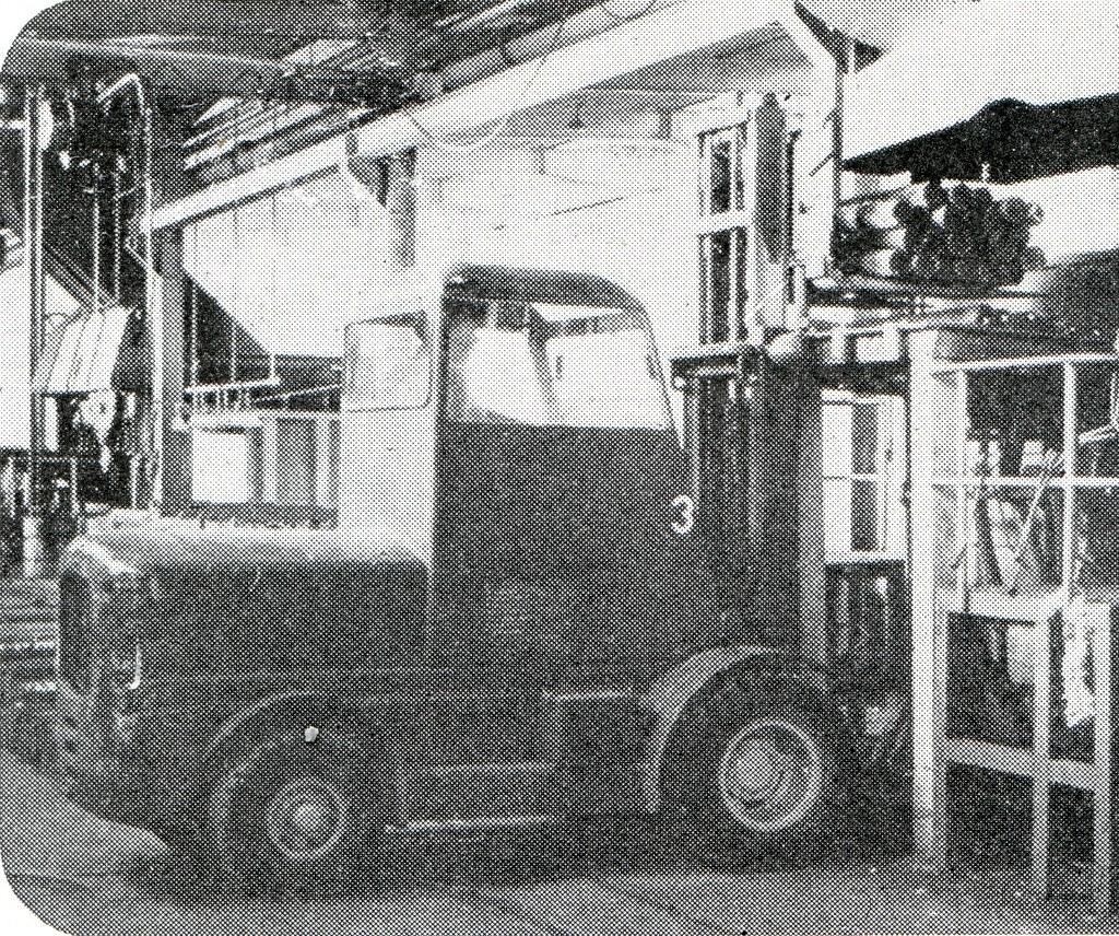truckar