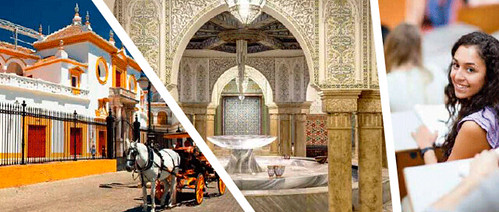 I Encuentro Interuniversitario Hispano-Árabe, 17-18 de mayo. Sevilla