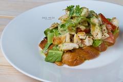 _MG_7457-Editar (raulmejia320) Tags: food healthy comida salmon pasta foodporn pan held pollo fitness huevo atun heg producto pastas aprobado saludable proteina