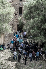 DSC_9038 (Dan Kistler) Tags: paestum italy velia greek ruins temples trains