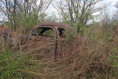 IMG_4236 (mookie427) Tags: usa car america rust rusty collection explore rusted junkyard scrapyard exploration ue urbex rurex