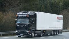 D - Holstein Scania R09 560 TL (BonsaiTruck) Tags: truck w lorry camion trucks scania holstein lastwagen lorries lastzug r09