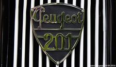 Peugeot 201 M 1937 (XBXG) Tags: auto old france holland classic netherlands car vintage logo french automobile nederland voiture m frankrijk groeneveld paysbas peugeot 201 1937 ancienne kasteel baarn dagen franse franaise sigle monogramme 201m peugeot201 ar9619