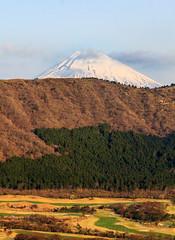 Mount Fuji (Ken & Rose Farge 500k+ views. Thank you) Tags: japan mountfuji titan hakone essenceofjapan
