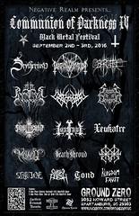 cod4full (Mysteriarch) Tags: black festival metal darkness 4 communion