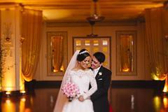 Casamento - Elaine e Rafael