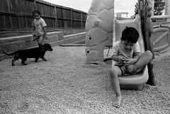 Family Outtakes II (shudaizi) Tags: developer aristapremium400 leicasummicron35mmf20asph lens blackandwhite xtol ap400 2011 35mm m6 film