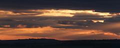 DSCF5628 (baskill) Tags: sunset sun set downs sussex