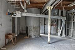 ik4 (urbex66400) Tags: mill abandoned urbex urban urbex66400 building verlassen indoor buliding mlyn poland polska sony a550 opuszczone opuszczony exploration