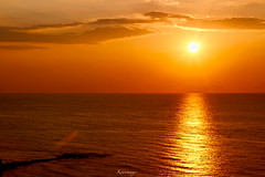 a Tropea.....        Birra per tutti ! (kiareimages1) Tags: tropea calabria italia tramonti sunsets coucherdesoleil sole soleil sun sky ciel cielo mare sea mer mediterraneo colori colors couleurs colores images immagini imagery imagenes