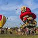 International de montgolfières de Saint-Jean-sur-Richelieu 87