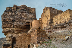 -Al-Zakatain fort #YEMEN (()) Tags: yemen story sanaa old place