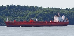 Adfines Star (Jacques Trempe 2,400K hits - Merci-Thanks) Tags: quebec canada stefoy ship navire fleuve river stlaurent petrolier stlawrence tanker adfines star
