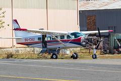 9Q-CAU (davfog2002) Tags: rand airport