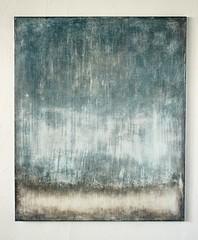 Bild_1930_glimmering_blue_120_100_2_cm_mixed_media_on_canvas_2016_studioview_02 (ART_HETART) Tags: contemporary hetzel abstract texture painting canvas modern colorfield art