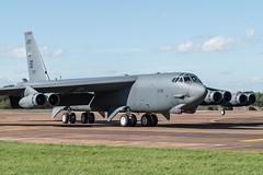 60-0038  'BD'  B-52H  USAF  93 BS  307 BW  AFRC (Churchward1956) Tags: bd 307bw 600038 93bs afrc airfield aviation b52 b52h barksdaleafb louisiana raffairford usa usaf