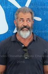 Mel Gibson (ChinellatoPhoto) Tags: venezia venice venicefilmfestival mostradelcinemadivenezia venezia73 attore attrice actress actor regista director melgibson
