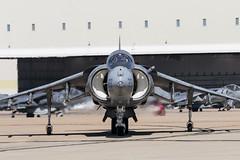 AV-8B Harrier (Trent Bell) Tags: aircraft mcas miramar airshow california socal 2016 av8b harrier demo military