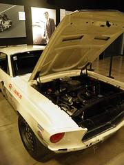 Shelby9-23-16_050 (Puckfiend) Tags: shelby cobra lasvegas carrollshelby cars automobile