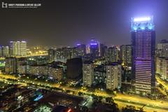 vl_04069 (Hanoi's Panorama & Skyline Gallery) Tags: sky panorama skyline architecture skyscraper canon asian asia capital skylines landmark vietnam architect hanoi asean appartment vitnam hni skyscrapercity diamondtower caoc keangnamlandmark