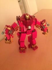 Hulkbuster Mk 4 (lee_a_t) Tags: robot lego ironman suit superhero superheroes hulk marvel mecha avengers tonystark mech thehulk hulkbuster starkindustries legoironman legohulkbuster bustermarvel hulkbustermarvel busterlegomarvelironmanavengersmarvel avengerscomicsthe