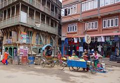 2015-03-30 04-15 Nepal 067 Kathmandu, Thamel