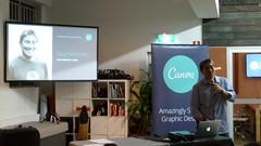 Canva Tech Event
