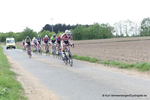 Nieuwrode junioren (300)