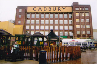 Nov 2012 Cadbury World 01