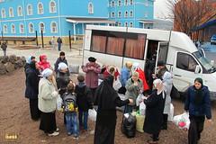 55. The refugees from Debaltsevo and Horlovka. April 18, 2015 / Беженцы из Дебальцево, Горловки. 18 апреля 2015 г.